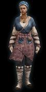 AC3L Nanny Disguise