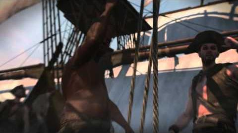 A Pirate's Life on High Seas Assassin's Creed 4 Black Flag UK