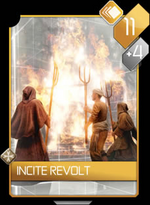 ACR Incite Revolt