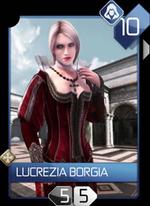 ACR Lucrezia Borgia