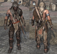 AC3 Animal Spirit Outfit