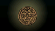 ACP Treasure Ancient Calendar