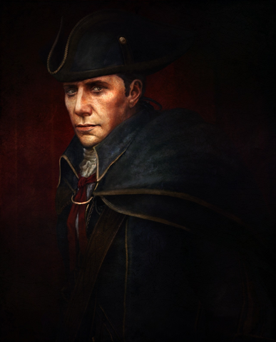 File:Portrait of Haytham - Concept Art.png