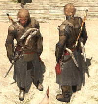 AC4 Mayan outfit