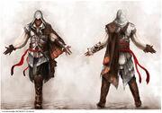 Assassin's Creed 2 Ezio Concept