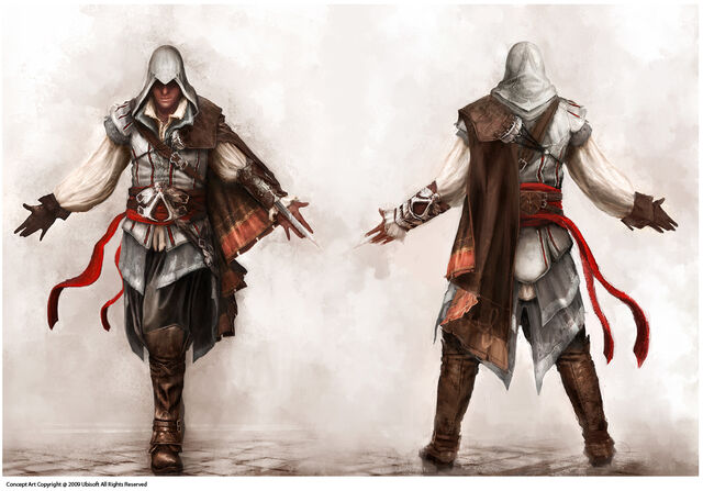 File:Assassin's Creed 2 Ezio Concept.jpg
