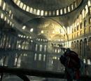 Hagia Sophia's Secret