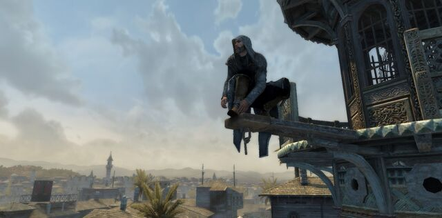 File:Ezio using a view point in ACR.jpg