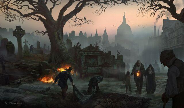 File:ACS London Graveyard - Concept Art.jpg