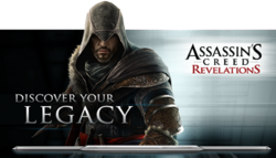 DiscoverYourLegacy