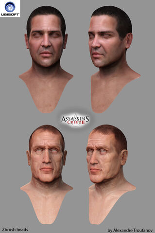 File:Alexandre Troufanov AC2 Dante Moro head model.jpg