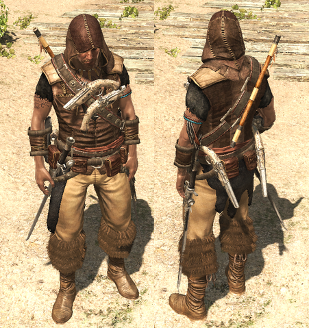 File:AC4 Hunter outfit.png