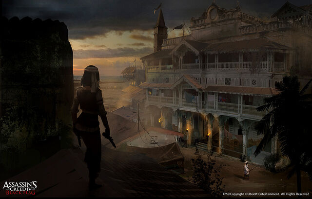 File:Assassin's Creed IV Black Flag concept art 11 by Rez.jpg