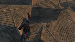 ACR Ezio zipline