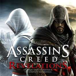 ACR OST Cover