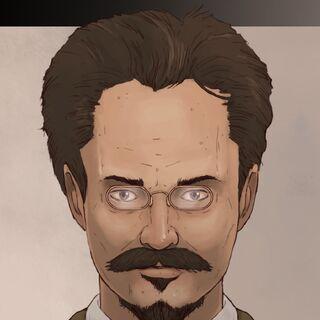 Leon Trotsky(背叛)<br />(1879 – 1940)