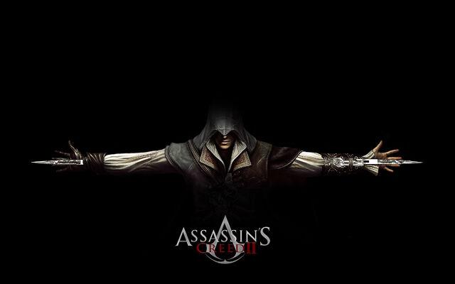 File:AC2 Ezio Black, Hidden Blade.jpg