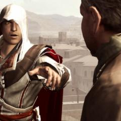 Ezio wil zijn geld terug.