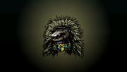 ACP Crocodile Headdress