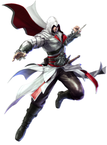 File:Ezio-Re Soul Calbur V.png
