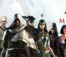 Assassin's Creed: Multiplayer Rearmed