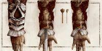 Verborgen mes