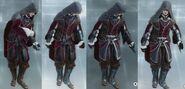 Prowler gear