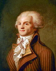 RobespierrePortrait