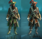 Alternative (Blackbeard)