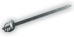 AC3L Heavy Cavalry Sword