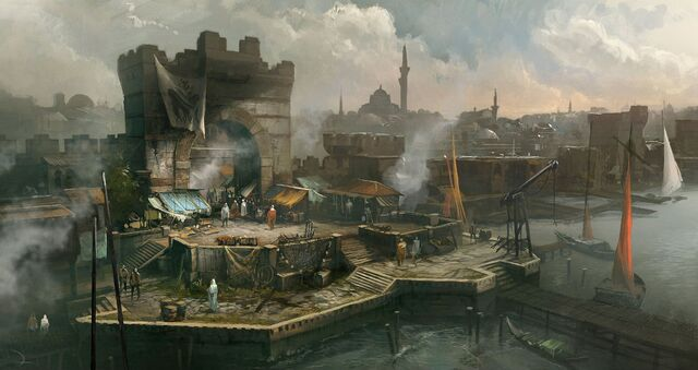 File:ACR Constantinople Port - Concept Art.jpg