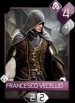 ACR Francesco Vecellio
