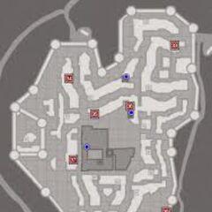 游戏中的圣吉米尼亚诺地图
