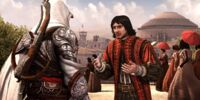 Copernicus Samenzwering