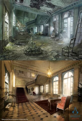 File:ACU Cafe Theatre Interior Progression - Concept Art.jpg