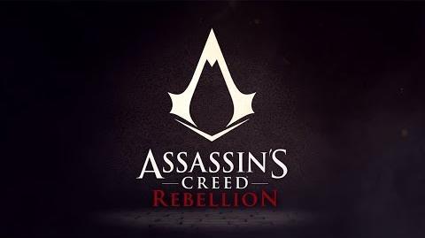 Assassin's Creed Rebellion - Teaser