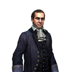 Benjamin Tallmadge, Jr.<br />(1754 – 1835)