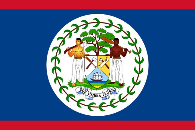File:Flag of Belize.png