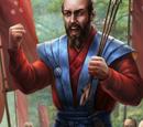 Mōri Motonari