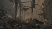 ACRG Destroyed Convent