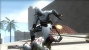 Assault Kyrenia Commons 4