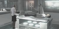 Animus Project laboratory