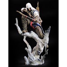 AC3 Connor The Hunter (Figurine)
