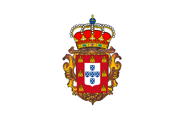 File:Portuguese Flag (1750).png