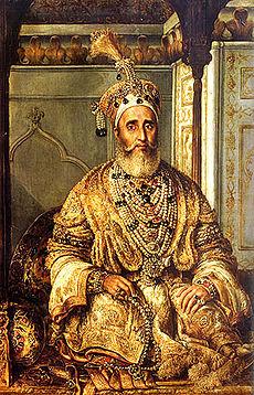 File:230px-Bahadur Shah II.jpg