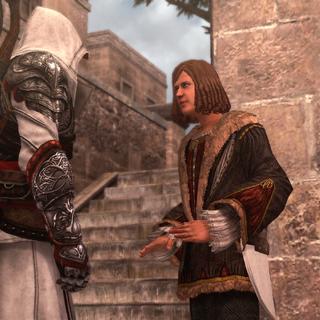 Ezio en Salaì in het Centro-district.