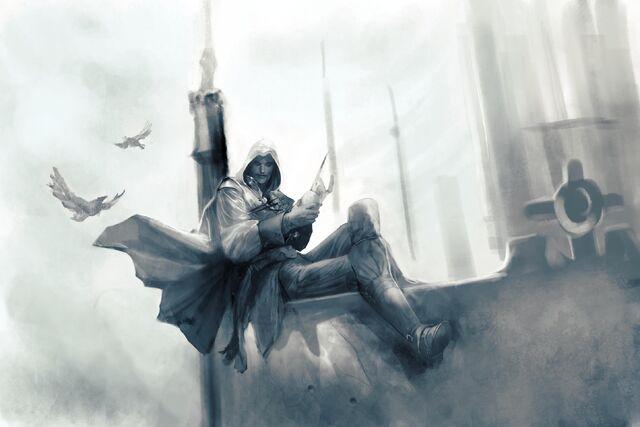 File:Early Ezio concept art.jpg