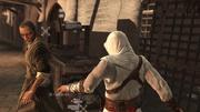 Tamir Pickpocketing 2