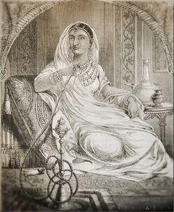 LakshmiBai