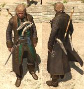 AC4 Stede Bonnet's attire